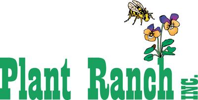 plant ranch inc logo